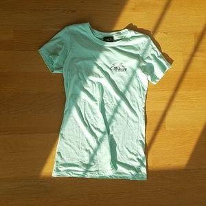 Santa Cruz CA O'Neill Shirt